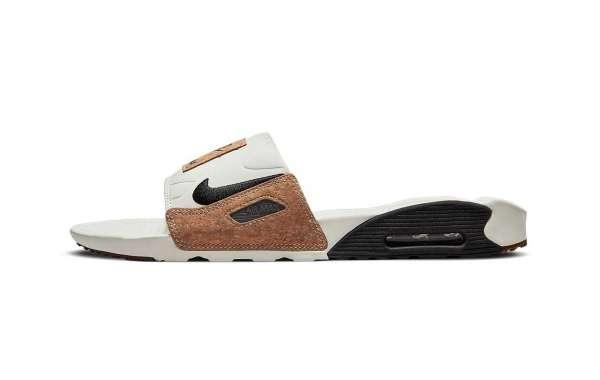 """Fashion 2021 Nike Air Max 90 """"Cork"""" Shoes"""