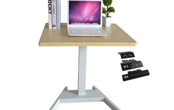 CONTUO Tips: How to Using A Standing Desk Correctly