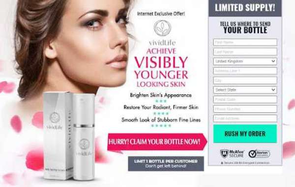 Vivid Life Skin Serum
