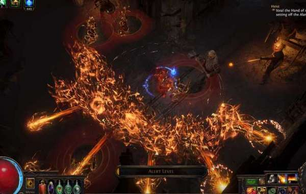 Expectations for Path of Exile 2