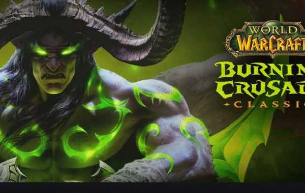 The Burning Crusade Classic release date has been leaked