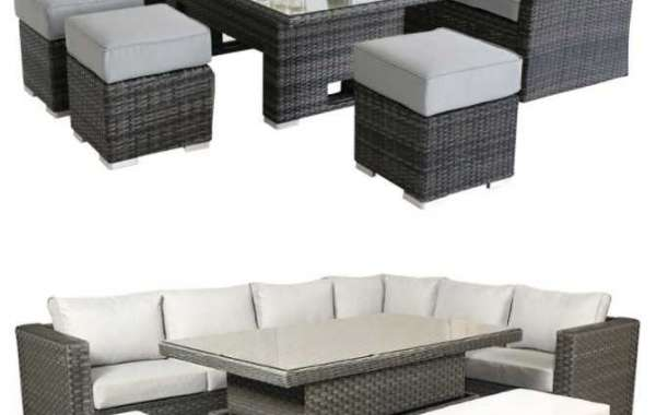 Things to Consider when Choose the Right Rattan Furniture