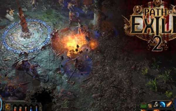Path of Exile: New updates bring new challenges