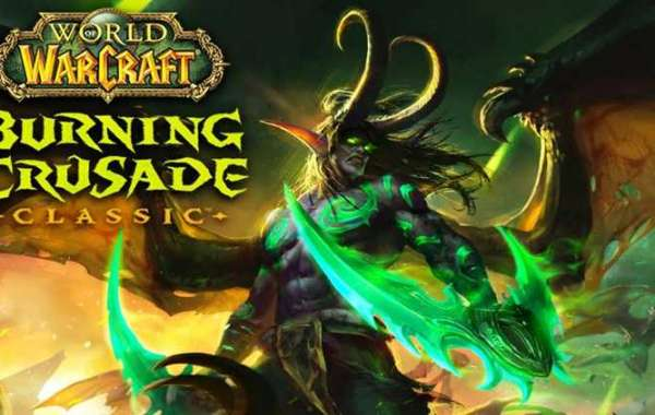 This weekend, WoW: Burning Crusade Classic will test the battlefield of the same faction