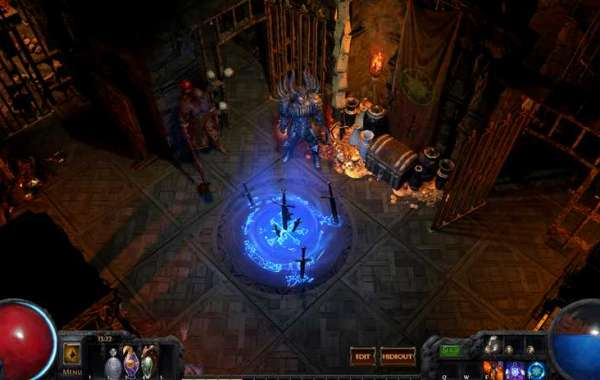 Path of Exile: Expedition's new details introduction