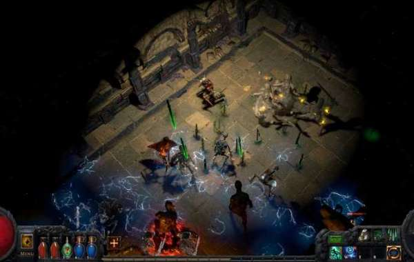 """Path of Exile 3.15.0e changed some things in """"Royale"""" Mode"""