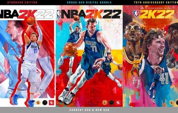Introducing NBA 2K22 player ratings