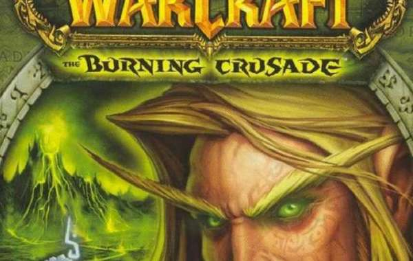 Everything we want to know about World of Warcraft: Burning Crusade Classic