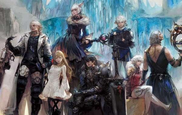 Final Fantasy XIV celebrates its 8th anniversary of Rebirth