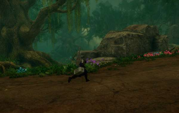 Learn more about Amazon's New World MMO