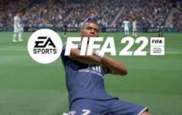 FIFA 22: The next game will support cross-play