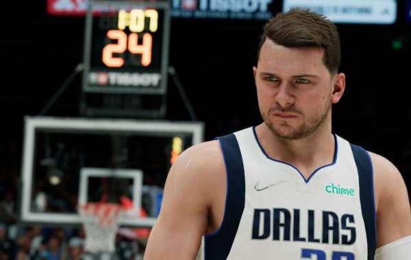 Wizards District Gaming team manager Patrick Crossan talks NBA 2K