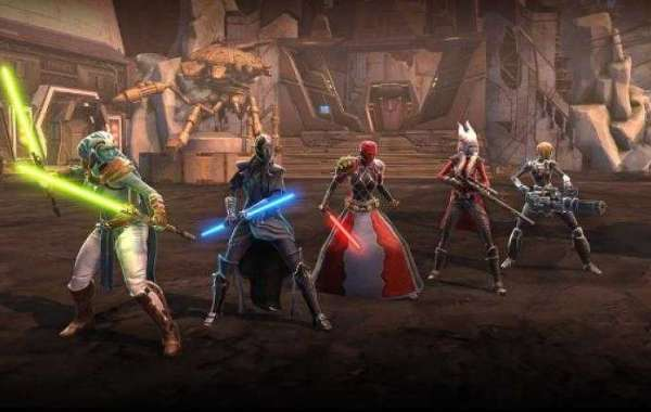 Get to know Star Wars The Old Republic 7.0 PTS Guardian Combat Styles