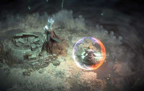 The full game of Path of Exile 2 seems to be released before 2024