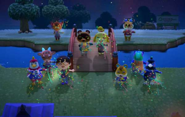 Animal Crossing: New Horizons was possibly one of the most critical video games from 2020